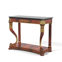 Colombo Mobili Console Table # 115