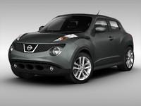 Nissan Juke (2013)