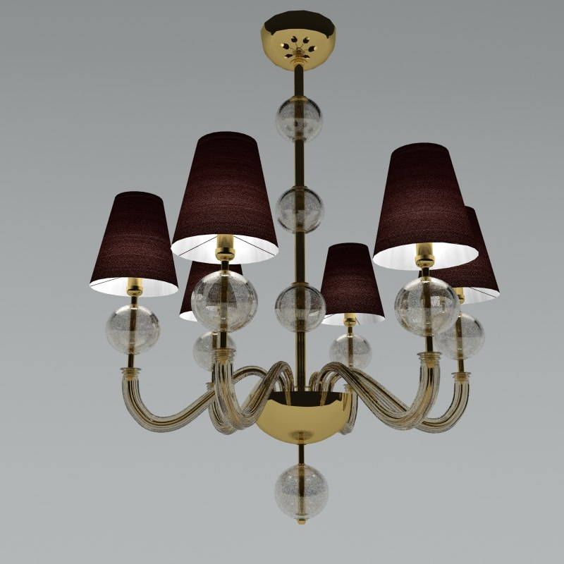 barovier toso vermont 6 3d max