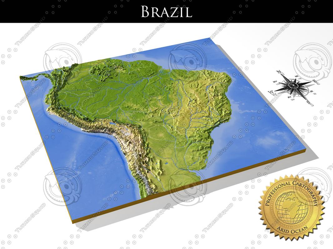 relief brazil max