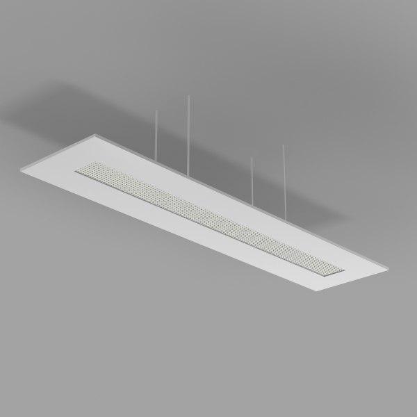 free 3ds mode lamp hanging