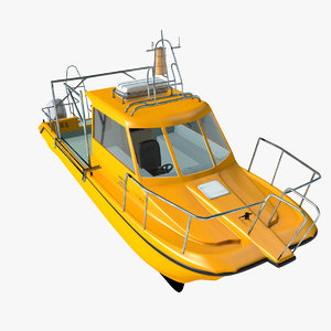 catamaran cruiser 3ds