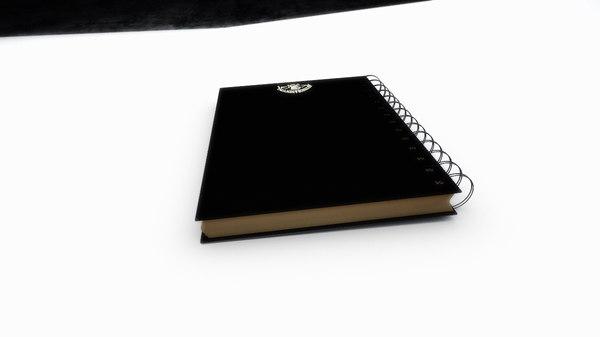 sketchbook paper max