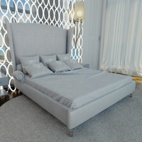 max visionnaire seigfrid bed
