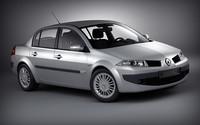 Renault Megane II Classic
