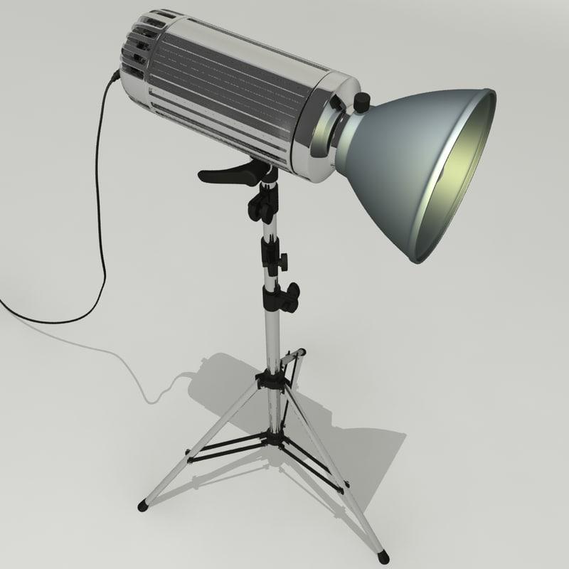 3ds reflector lights
