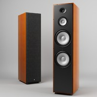 speakers ac revel 3ds