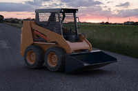 mini loader juling 3d 3ds