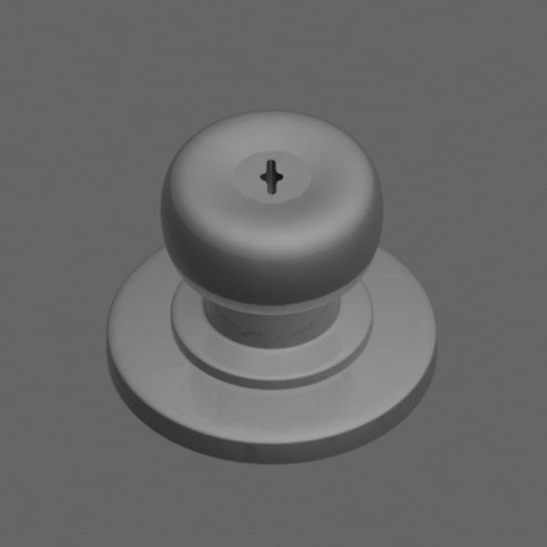max door knob