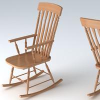 Porch Chair 1