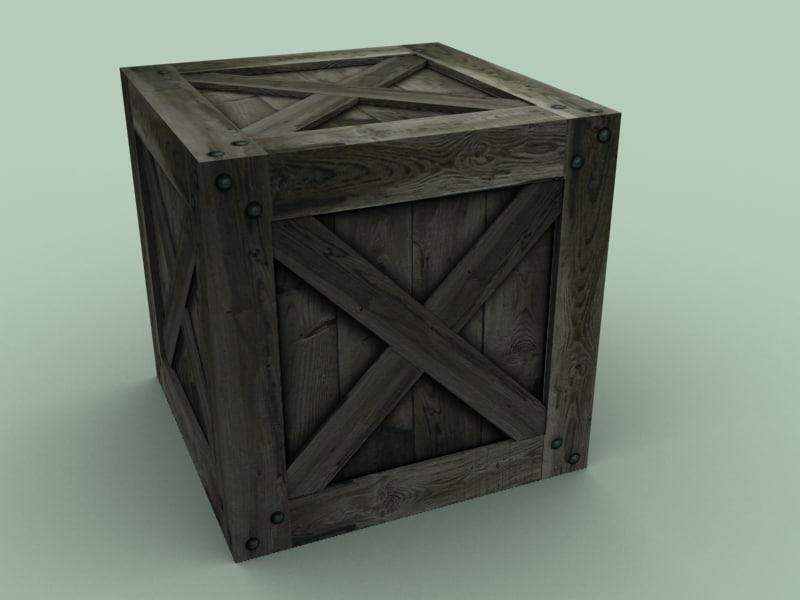 crate 2 variations max