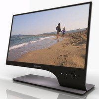 SAMSUNG S27A950D Monitor