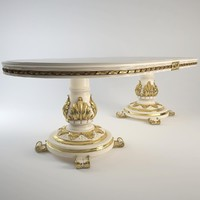 Angelo Cappellini Dining Table