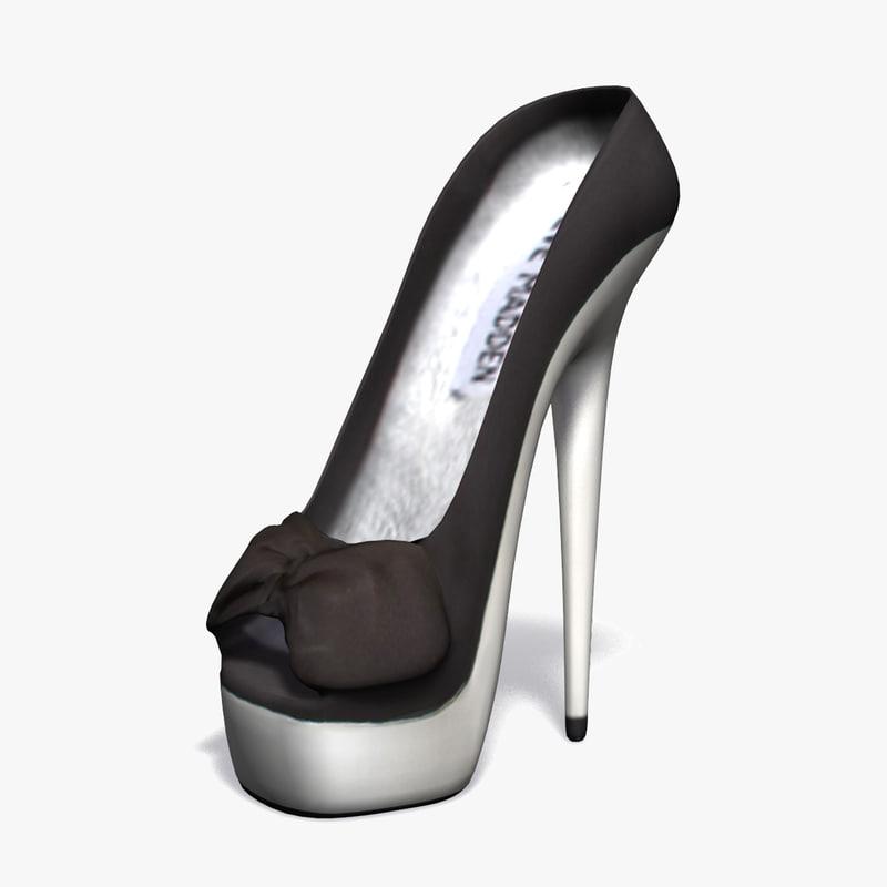 female heels max