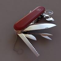 3d swiss knife