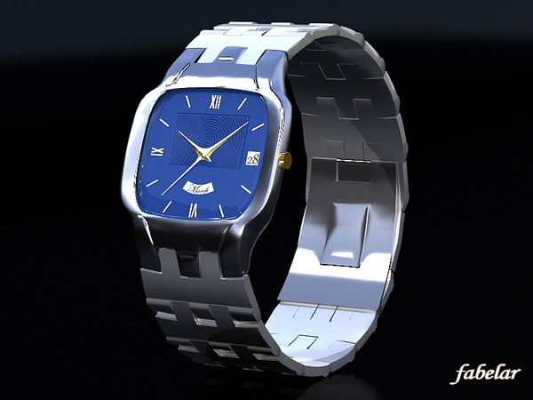 max generic wristwatch