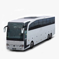 Mercedes Benz Travego 17 SHD 2011