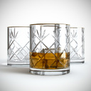 highball glass 3D models