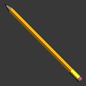free max model pencil