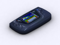 max gamegear