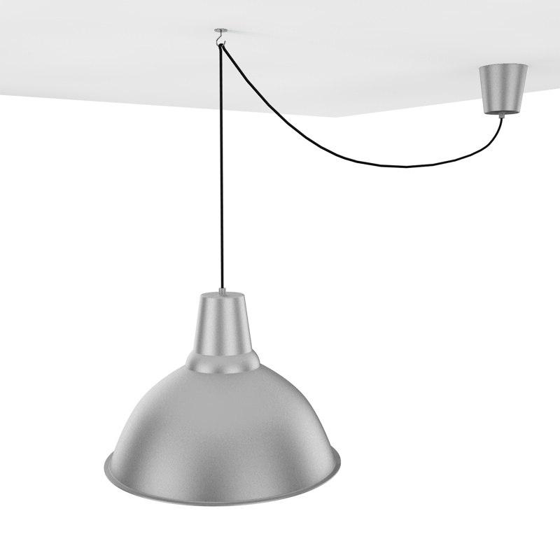 ceiling chandelier 3d 3ds