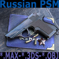 Russian PSM