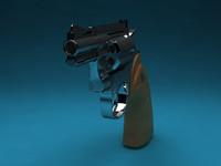 3d pyths model