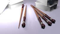 3ds wand apprentice