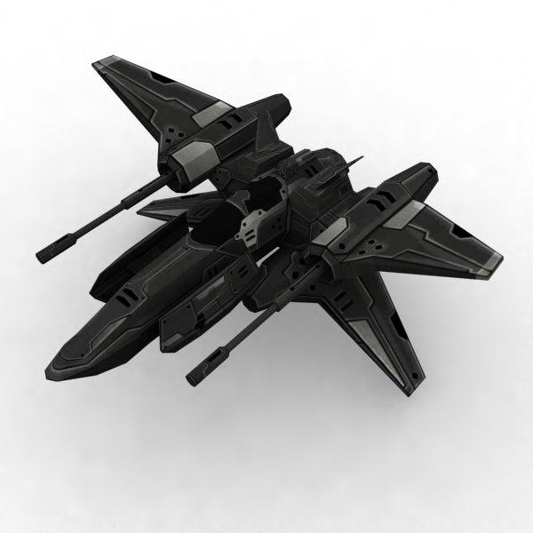 assault fighter 3d ma