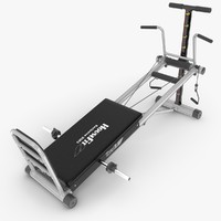 HouseFit total trainer