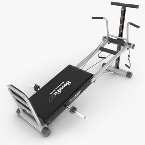max housefit total trainer