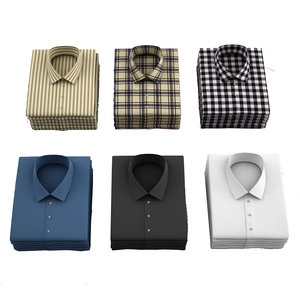 simple shirts 3d max