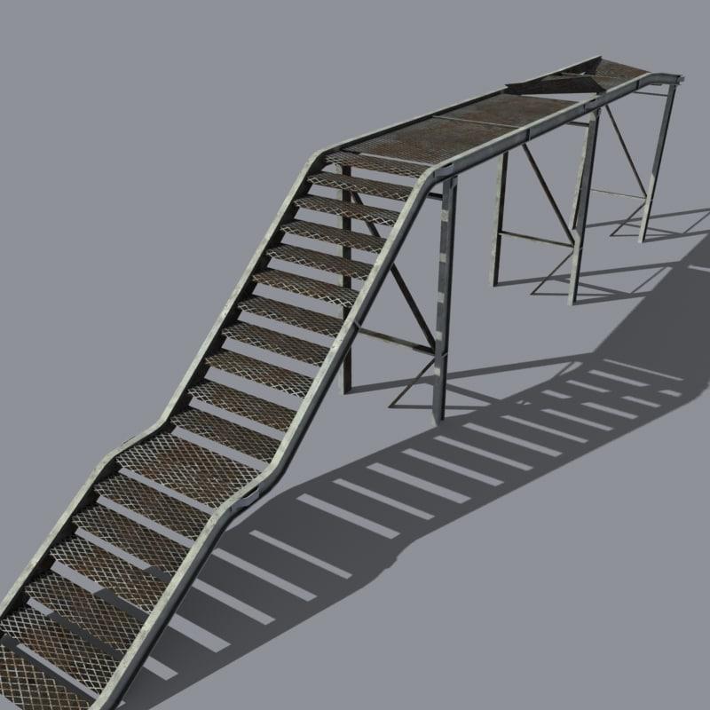 max catwalk set