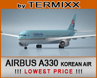 3d model airplane airbus a330 air