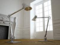 Kelvin T table or desk lamp