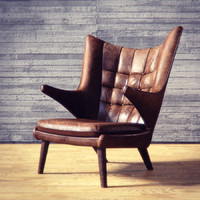 Hans Wegner PP19 Armchair