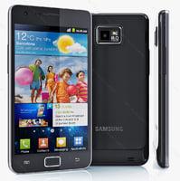 Samsung galaxy S 2 i9100