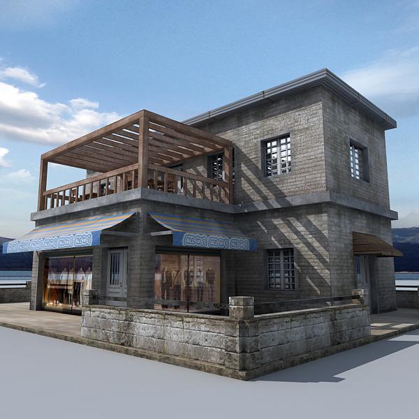 max coast shop