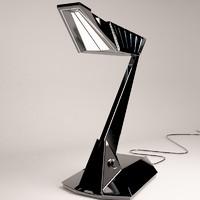 3d modern lamp model