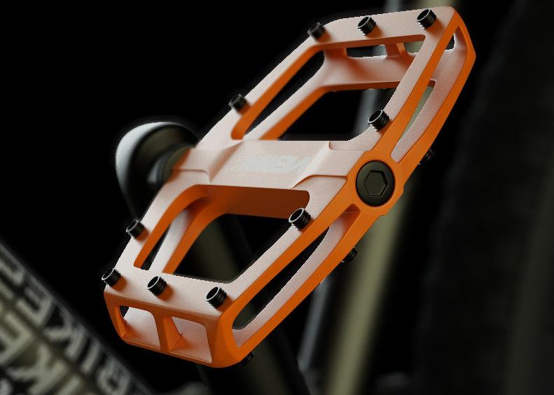 ns aerial pedal max