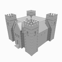 blend lockup medieval