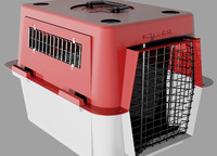 pet transport box max