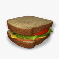 sandwich 3ds
