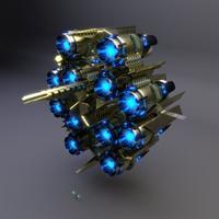 Qom X12 stardrive