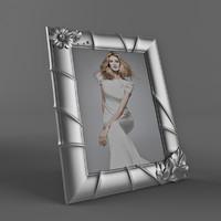 photo frame D