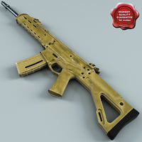3d bushmaster adaptive combat rifle