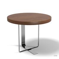 3ds max porada coffe table