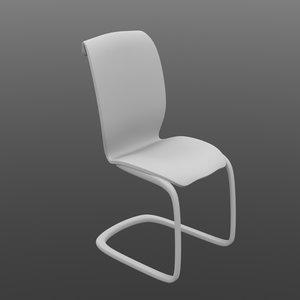 maya combo chair