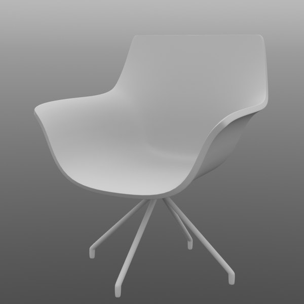 3ds max cox chair