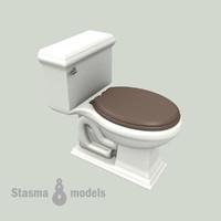 WC Kohler